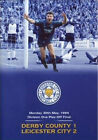 Leicester City - 1994 Division One Play-Off (DVD, 2010)