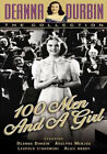 One Hundred Men And A Girl (DVD, 2003)