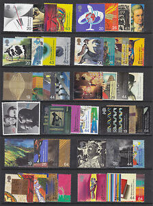 1999 COMMEMORATIVE YEAR SET COMPLETE ( 13 SETS ) UNMOUNTED MINT