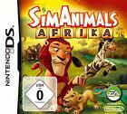 SimAnimals: Afrika (Nintendo DS, 2009)