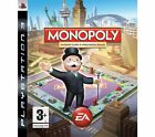 Monopoly (Sony PlayStation 3, 2008)