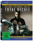 Total Recall (4K) (2013)