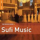 Various Artists - Rough Guide to Sufi Music (Second Edition, 2011)