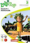 Lollipop Deutsch/Mathe Klasse 3 von Cd-Rom (2008)