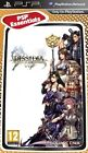 Dissidia: 012 Duodecim Final Fantasy - Essentials (Sony PSP, 2011) - European Version