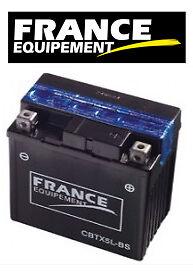Batterie-FRANCE-EQUIPEMENT-CBTX5L-BS-YTX5L-BS-YTX5LBS-12V-4Ah-Moto-Scooter-Quad