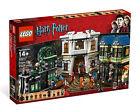 LEGO HarryPotter Winkelgasse (10217)