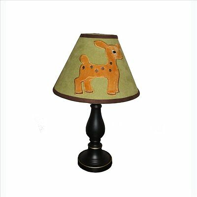 Lamp Shade - Forest Friends by Sisi