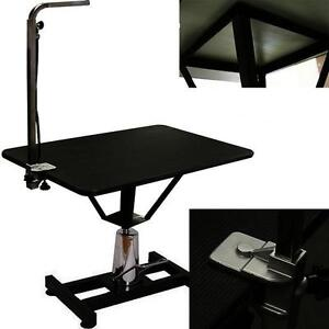 Hydraulic 42 Quot X 24 Quot Grooming Table For Dog Pets 42x24
