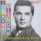 Johnny Desmond - Complete Early Sides The (2002)