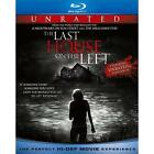 The Last House on the Left (Blu-ray Disc, 2009, 2-Disc Set, Rated and Unrated Version)