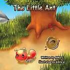 The Little Ant by Abha C (Paperback / softback, 2012)