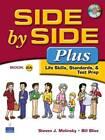 Side by Side Plus 2A Student Book by Steven J. Molinsky, Bill Bliss (Paperback, 2008)