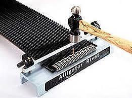 Flexco-Round-Baler-Alligator-Rivet-7-034-ART-7-034-Splice-Tool-for-Belt-Mending