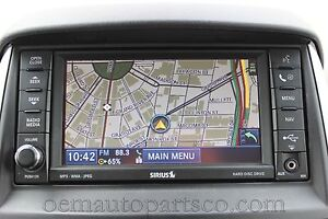 DODGE-CHRYSLER-JEEP-CD-DVD-730N-UCONNECT-LOW-SPEED-RER-GPS-NAVIGATION-RADIO