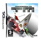 TrackMania DS (Nintendo DS, 2008) - European Version
