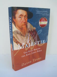 Majestie-The-King-Behind-the-King-James-Bible-by-David-Teems
