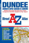 Dundee Street Atlas by Geographers' A-Z Map Company (Paperback, 2012)