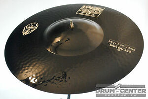 Paiste-2002-Psychoctopus-Giga-Bell-Ride-Cymbal-18-VIDEO-DEMO-Free-Shipping