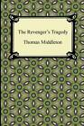 The Revenger's Tragedy by Professor Thomas Middleton (Paperback / softback, 2012)