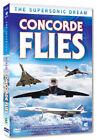 Concorde Flies (DVD, 2010)