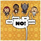 No! by They Might Be Giants (CD, Jun-2002, Rounder)