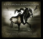 A Pale Horse Named Death - And Hell Will Follow Me [Digipak] (2011)