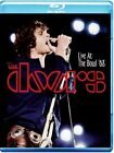 The Doors - Live At The Bowl '68 (Blu-ray, 2012)