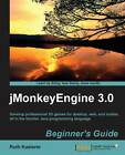 jMonkeyEngine 3.0 Beginner's Guide by Ruth Kusterer (Paperback, 2013)