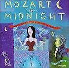 Wolfgang Amadeus Mozart - Mozart at Midnight (1995)