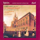 Charles Avison - : 12 Concerti Grossi after Scarlatti (2007)