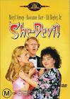 She-Devil (DVD, 2007)
