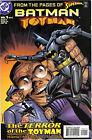 Batman: Toyman #1 (Nov 1998, DC)