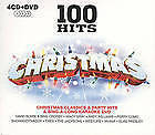Various Artists - 100 Hits (Christmas, 2009)