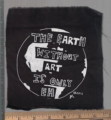 art humor earth eh punk riot grrrl crust