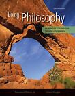 Doing Philosophy : An Introduction Through Thought Experiments by Theodore Schick and Lewis Vaughn (2009, Hardcover)