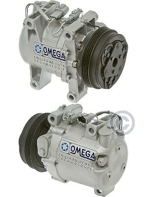 New Subaru Impreza A/C Compressor with Clutch # 20-00164 With our Free Shipping