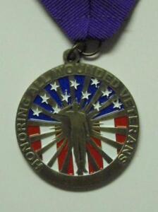PTSD-Medal-Military-Post-Traumatic-Stress-Disorder-Veterans-MST-Vietnam