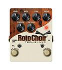 Tech 21 Roto Choir Rotary Guitar Effect Pedal