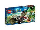 LEGO Legends of Chima Crawley�s Claw Ripper (70001)