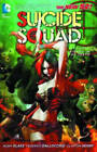 Suicide Squad: Volume 1: Kicked in the Teeth by Adam Glass (Paperback, 2012)