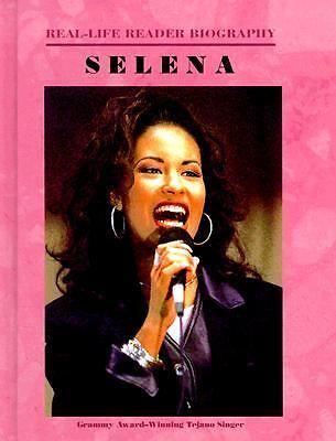 Selena Real Life Reader Biography