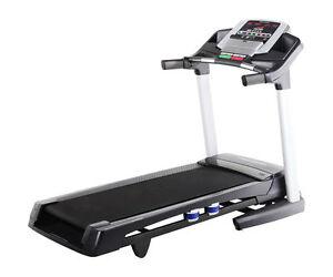 Buy Proform Power 995 Treadmill Online Ebay