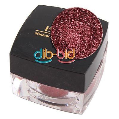 Fashion Lady Eyeshadow Powder Cosmetic Minerals Pigment Loose Powder 9#