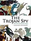 The Trojan Spy by Gaither Stewart (Paperback / softback, 2012)