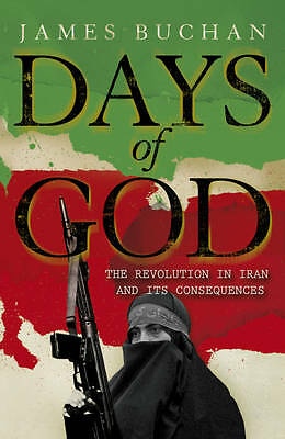 Days of God-ExLibrary