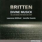 Divine Musick: The Late Works of Benjamin Britten (2010)