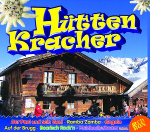 Hütten Kracher (2006)