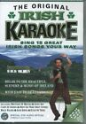 Irish Karaoke (DVD, 2008)