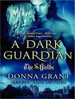 A Dark Guardian by Donna Grant (CD-Audio, 2013)